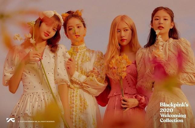 Khi các thành viên BLACKPINK tự làm stylist cho mình: Công chúa hay thiên thần đẹp hơn? ảnh 2