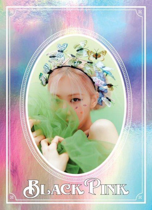 Khi các thành viên BLACKPINK tự làm stylist cho mình: Công chúa hay thiên thần đẹp hơn? ảnh 4