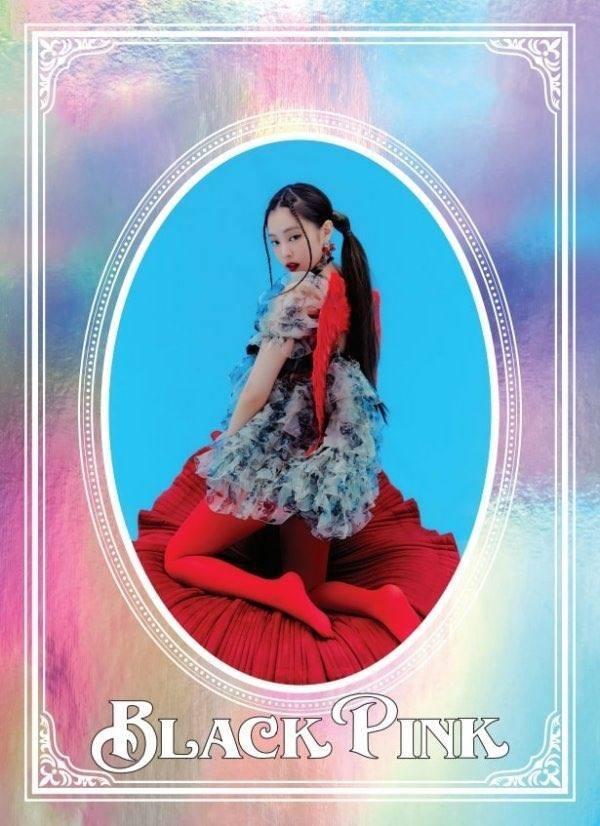 Khi các thành viên BLACKPINK tự làm stylist cho mình: Công chúa hay thiên thần đẹp hơn? ảnh 5