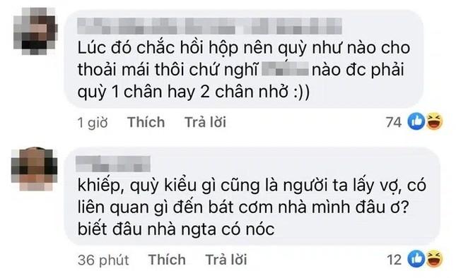 """Khoảnh khắc cầu hôn của Quý Bình bất ngờ bị netizen """"mổ xẻ"""" vì một hành động sai sai ảnh 7"""