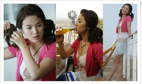 BLACKPINK và nhiều nữ idol rủ nhau mặc theo mốt Song Hye Kyo khởi xướng từ 16 năm trước ảnh 2