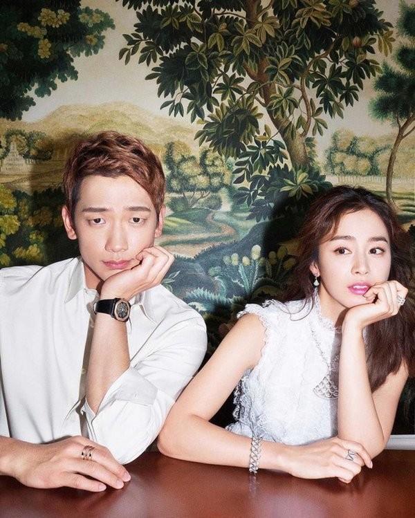 Muốn ít bị bà xã Kim Tae Hee mắng, ông chồng Bi Rain có một bí quyết cực hiệu quả ảnh 3