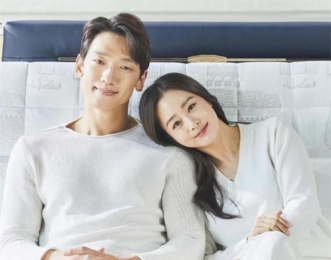 Muốn ít bị bà xã Kim Tae Hee mắng, ông chồng Bi Rain có một bí quyết cực hiệu quả ảnh 2