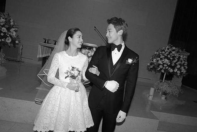 Muốn ít bị bà xã Kim Tae Hee mắng, ông chồng Bi Rain có một bí quyết cực hiệu quả ảnh 1