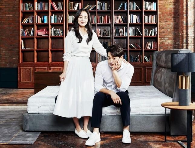 Muốn ít bị bà xã Kim Tae Hee mắng, ông chồng Bi Rain có một bí quyết cực hiệu quả ảnh 4