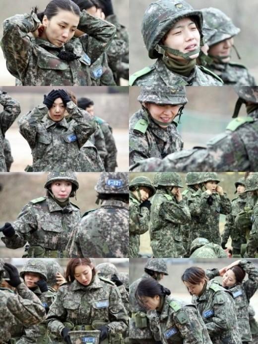 """Một idol K-Pop từng vụt sáng thành sao nhờ nhõng nhẽo trong """"Sao Nhập Ngũ"""" bản Hàn ảnh 1"""