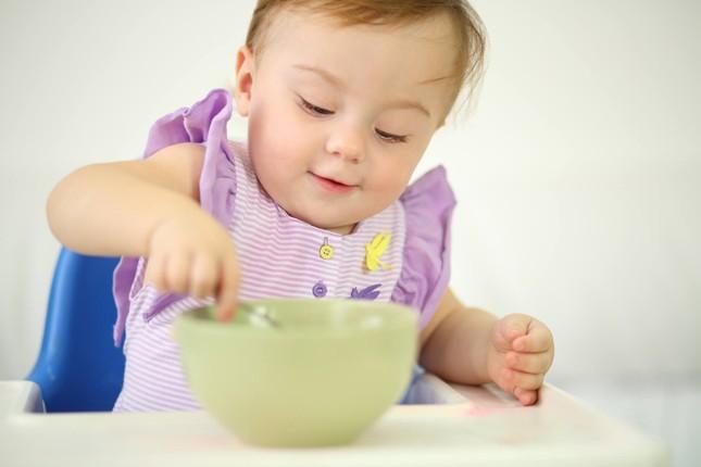 Những mẹo nhỏ hữu ích giúp mẹ biết ngay lý do vì sao con trẻ bị kém phát triển  ảnh 4