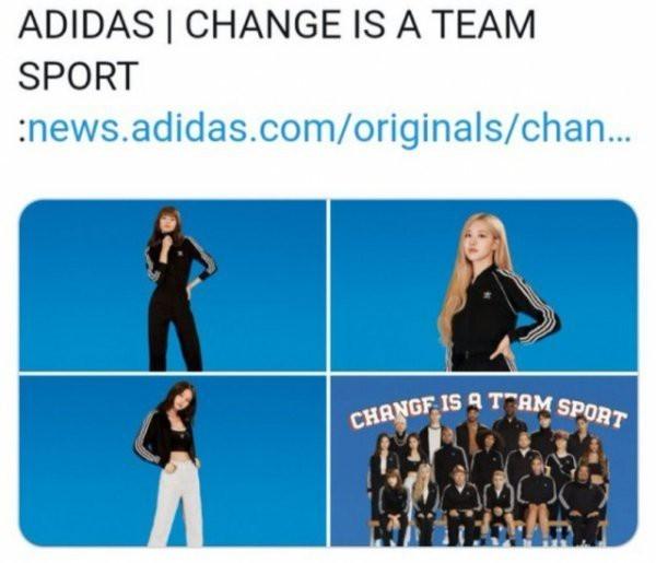 Làm đại sứ toàn cầu cho nhãn hàng lớn mà Rosé (BLACKPINK) lại bị hãng nhỏ bỏ quên ảnh 1