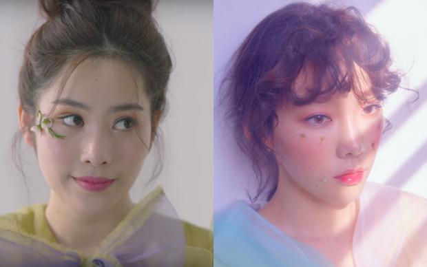Ồn ào xoay quanh phong cách của Nam Em: Bắt chước Seo Ye Ji, Lisa đến cả Chi Pu? ảnh 7