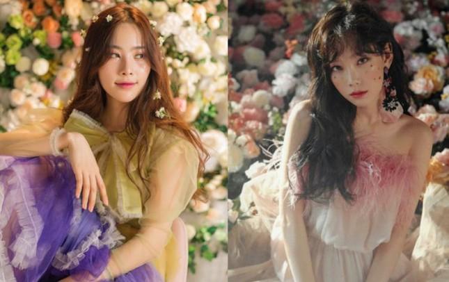 Ồn ào xoay quanh phong cách của Nam Em: Bắt chước Seo Ye Ji, Lisa đến cả Chi Pu? ảnh 5