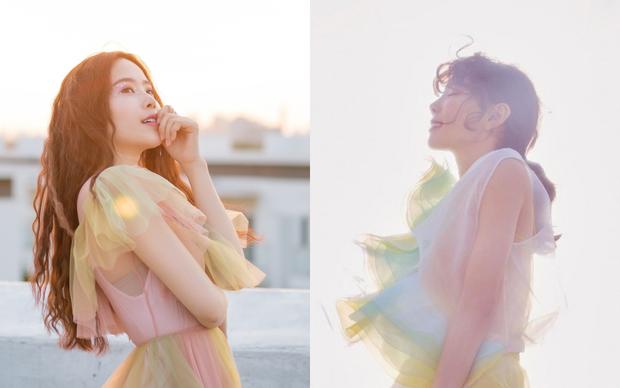 Ồn ào xoay quanh phong cách của Nam Em: Bắt chước Seo Ye Ji, Lisa đến cả Chi Pu? ảnh 6