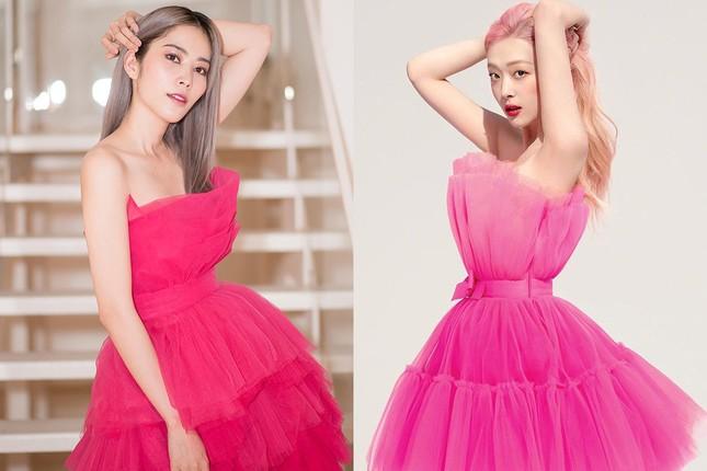 Ồn ào xoay quanh phong cách của Nam Em: Bắt chước Seo Ye Ji, Lisa đến cả Chi Pu? ảnh 4