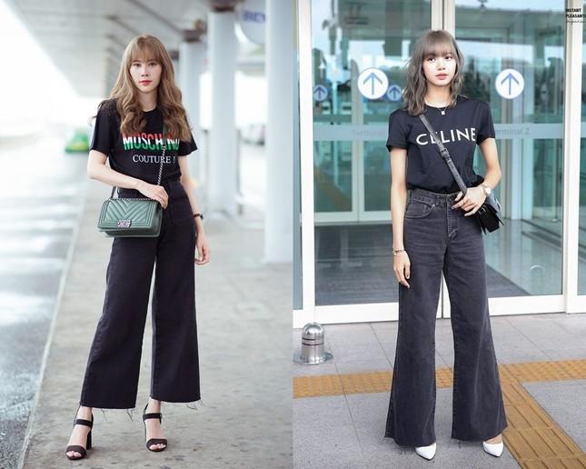 Ồn ào xoay quanh phong cách của Nam Em: Bắt chước Seo Ye Ji, Lisa đến cả Chi Pu? ảnh 2