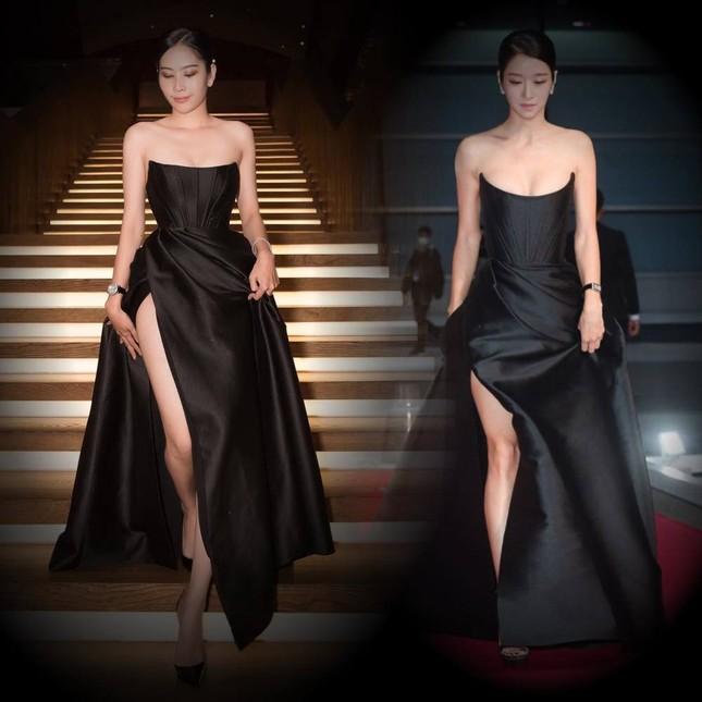 Ồn ào xoay quanh phong cách của Nam Em: Bắt chước Seo Ye Ji, Lisa đến cả Chi Pu? ảnh 1