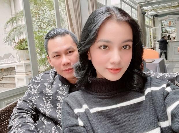 Hậu ly hôn, ca sĩ Lệ Quyên và chồng cũ trở thành cặp đôi gây ồn ào nhất showbiz Việt ảnh 3