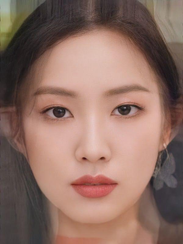 Mỹ nhân ảo pha trộn khuôn mặt 5 nữ idol nổi nhất hiện nay: Nét đẹp của ai đỉnh nhất? ảnh 7
