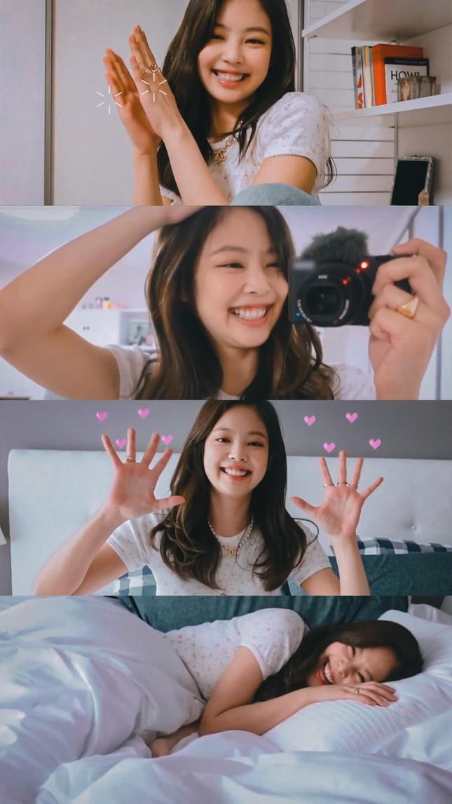Video đầu tiên của Jennie trên kênh YouTube riêng có gì mà khiến dân tình xuýt xoa ao ước? ảnh 3