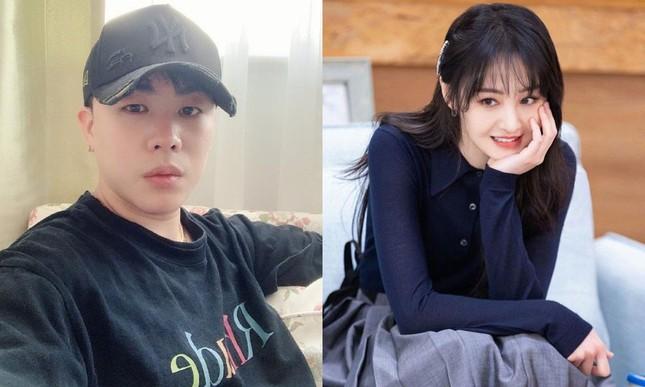 """Từ bê bối Trịnh Sảng, netizen phát hiện điểm trùng hợp giật mình giữa hai nữ chính """"Vườn Sao Băng"""" ảnh 3"""