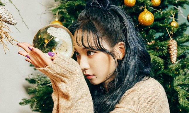 """SM Ent có tài chọn nghệ danh """"vừa dị vừa phèn"""" cho idol, Karina (aespa) không ngoại lệ ảnh 1"""