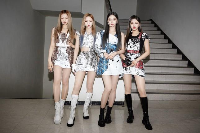 """SM Ent có tài chọn nghệ danh """"vừa dị vừa phèn"""" cho idol, Karina (aespa) không ngoại lệ ảnh 3"""