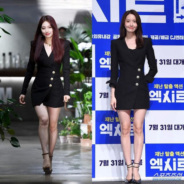"""Không hổ danh """"tình đầu quốc dân"""" của netizen Hàn, Suzy hễ đụng hàng lại được khen hết lời ảnh 7"""