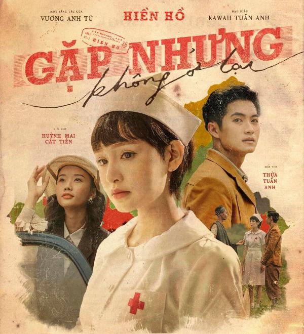 """""""Biên kịch vàng làng MV"""" Minh Châu: Chừng nào ca sĩ còn hát ballad thì MV drama vẫn sống ảnh 1"""