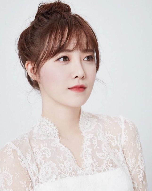 Bí quyết giảm cân của Goo Hye Sun nguy hiểm thế nào mà netizen đồng loạt phản đối? ảnh 3