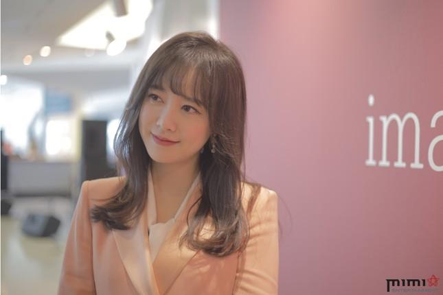 Bí quyết giảm cân của Goo Hye Sun nguy hiểm thế nào mà netizen đồng loạt phản đối? ảnh 1