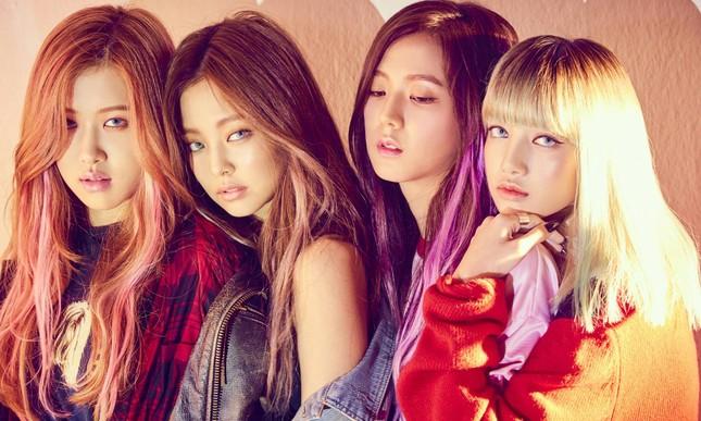 """Có thật sự ca khúc debut """"As If It's Your Last"""" của BLACKPINK vốn thuộc về đàn chị 2NE1? ảnh 2"""