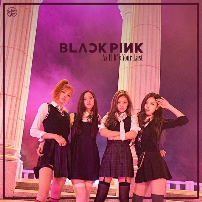 """Có thật sự ca khúc debut """"As If It's Your Last"""" của BLACKPINK vốn thuộc về đàn chị 2NE1? ảnh 3"""