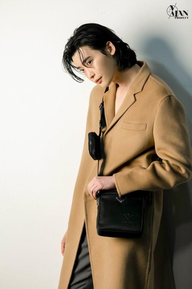 """Đi tìm sự thật phía sau màn nuôi tóc dài hóa """"bà thím"""" của Sehun (EXO) và Lee Jong Suk ảnh 7"""