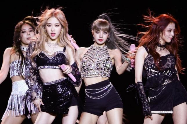 Netizen bình chọn nhóm nữ có đồ diễn đẹp nhất: Có một cái tên bất ngờ nhưng xứng đáng ảnh 1