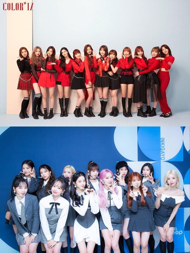 Netizen bình chọn nhóm nữ có đồ diễn đẹp nhất: Có một cái tên bất ngờ nhưng xứng đáng ảnh 4