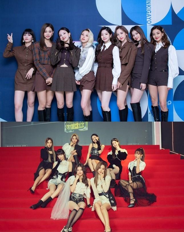 Netizen bình chọn nhóm nữ có đồ diễn đẹp nhất: Có một cái tên bất ngờ nhưng xứng đáng ảnh 3