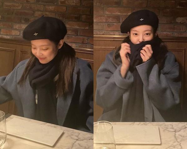 Những bức ảnh khiến fan K-Pop nhức não suy luận: BLACKPINK góp hẳn 3 tấm, nhìn mãi mới ra! ảnh 4