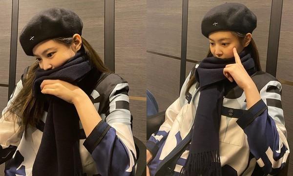 Những bức ảnh khiến fan K-Pop nhức não suy luận: BLACKPINK góp hẳn 3 tấm, nhìn mãi mới ra! ảnh 3