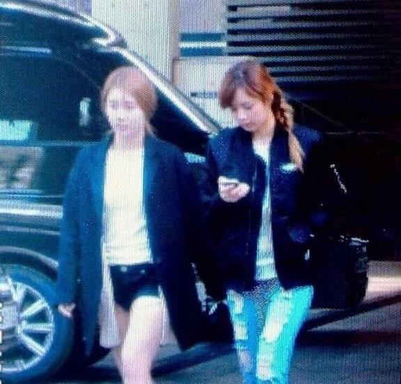 Miyeon, thành viên hụt của BLACKPINK bị netizen chỉ trích vì một lời nhắn nhủ dành cho Lisa ảnh 3
