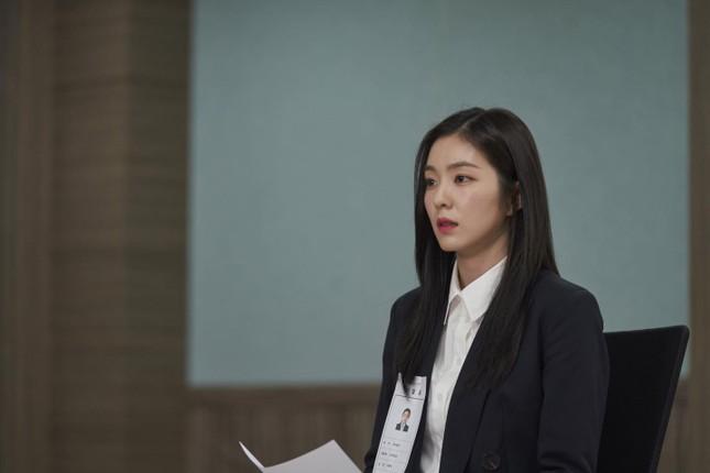 """Irene thể hiện thế nào trong buổi ra mắt phim mà bị chê """"không có khí chất diễn viên""""? ảnh 7"""