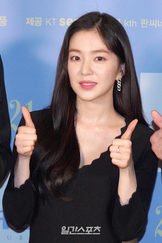 """Irene thể hiện thế nào trong buổi ra mắt phim mà bị chê """"không có khí chất diễn viên""""? ảnh 3"""
