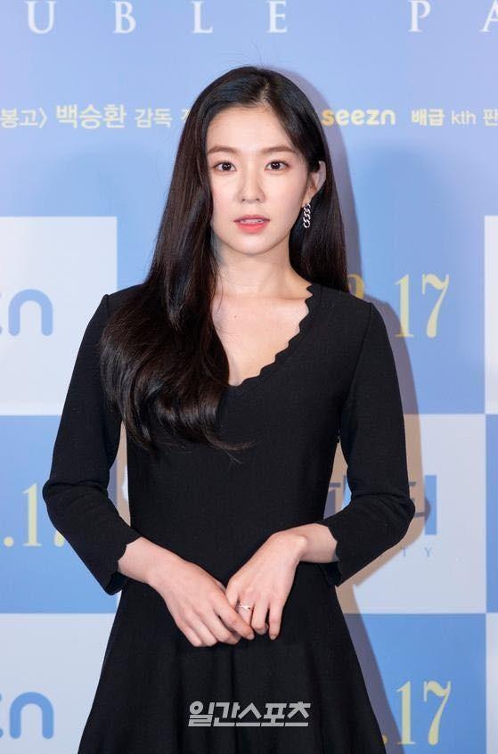 """Irene thể hiện thế nào trong buổi ra mắt phim mà bị chê """"không có khí chất diễn viên""""? ảnh 5"""