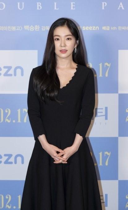 """Irene thể hiện thế nào trong buổi ra mắt phim mà bị chê """"không có khí chất diễn viên""""? ảnh 2"""