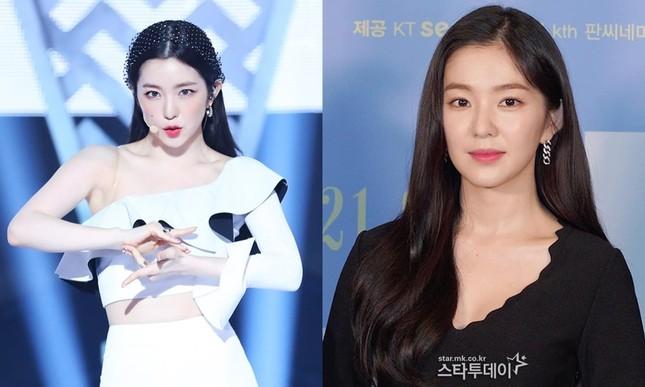 """Irene thể hiện thế nào trong buổi ra mắt phim mà bị chê """"không có khí chất diễn viên""""? ảnh 4"""