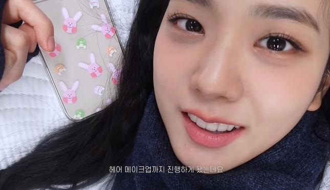 """Thêm lý do để netizen công nhận """"Hoa hậu Jisoo"""": Bị quay ở góc siêu dìm hàng mà vẫn đẹp ảnh 3"""