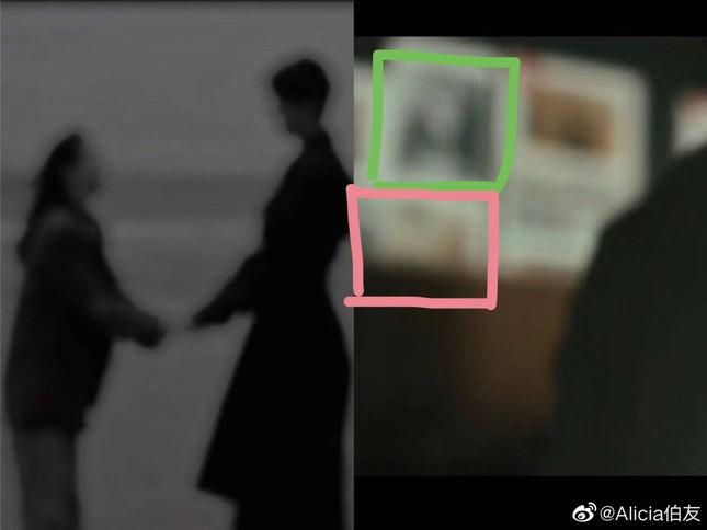 Lee Min Ho vướng tin đồn cực sốc: Đang bí mật hẹn hò với bạn diễn hơn 21 tuổi? ảnh 1
