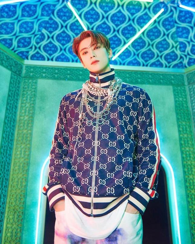 """Muốn biết người sinh ngày Valentine 14/2 có gì đặc biệt, hãy nhìn """"chàng trai tình yêu"""" Jaehyun (NCT) ảnh 8"""