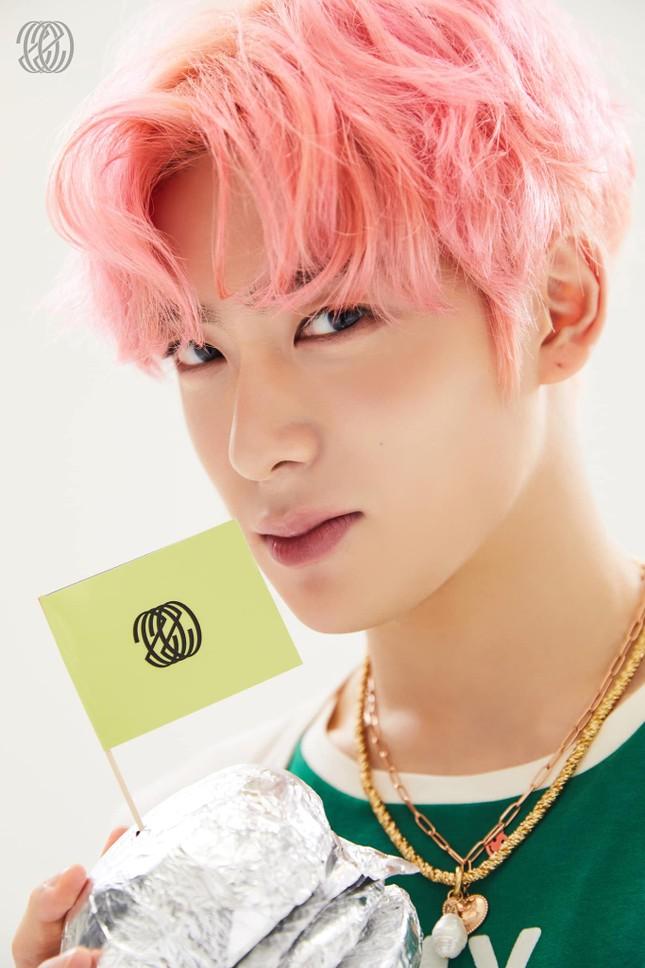 """Muốn biết người sinh ngày Valentine 14/2 có gì đặc biệt, hãy nhìn """"chàng trai tình yêu"""" Jaehyun (NCT) ảnh 3"""