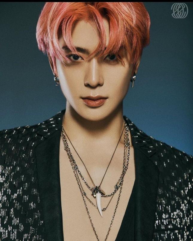 """Muốn biết người sinh ngày Valentine 14/2 có gì đặc biệt, hãy nhìn """"chàng trai tình yêu"""" Jaehyun (NCT) ảnh 1"""
