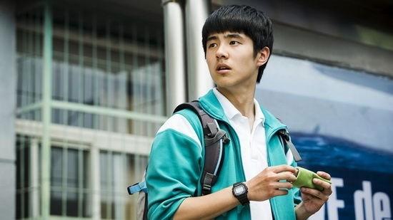"""Thanh xuân có đang nợ chúng ta một """"tình đầu trong mơ"""" như Dư Hoài và Lưu Hạo Nhiên? ảnh 2"""