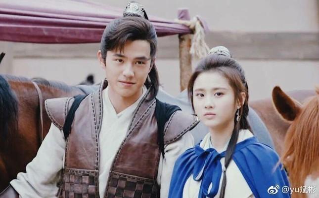 """Thanh xuân có đang nợ chúng ta một """"tình đầu trong mơ"""" như Dư Hoài và Lưu Hạo Nhiên? ảnh 5"""
