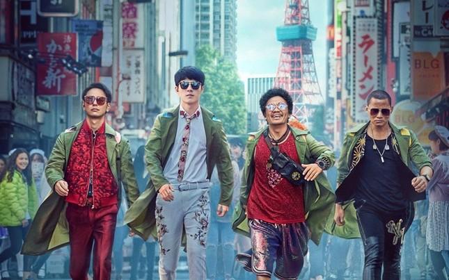 """Thanh xuân có đang nợ chúng ta một """"tình đầu trong mơ"""" như Dư Hoài và Lưu Hạo Nhiên? ảnh 6"""